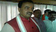 सपा विधायक श्याम प्रकाश और कांग्रेस विधायक प्रदीप चौधरी भाजपा में शामिल