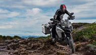 Biking redefined: The Rs 17.44 lakh Ducati Multistrada 1200 Enduro is a stunner