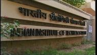 IIT मद्रास की वेबसाइट हैक, वेब पेज पर लिखा 'पाकिस्तान ज़िंदाबाद'