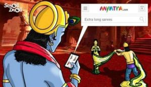 Many want to 'Boycott Myntra' for a graphic they did not make, because we are like that only