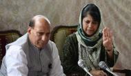 जम्मू-कश्मीर: आतंकी की बहन से मारपीट पर महबूबा मुफ्ती ने दी चेतावनी, कहा- बुरे होेंगे नतीजे