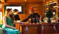 रियो में राष्ट्रध्वज ऊंचा करने वाली सिंधू और साक्षी को रेलवे का 'राजसी गिफ्ट'