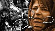 घाटी में चल रहे विरोध प्रदर्शन पर सरकार का ढुलमुल रवैया