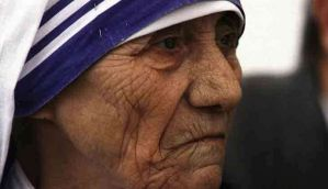 Mother Teresa to be declared saint by Pope Francis today