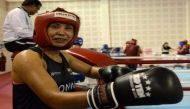 Young pugilists hone skills at Sarita Devi's boxing academy in Manipur