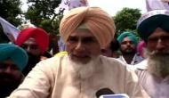पंजाब: बेटी की दोस्त से रेप के आरोपी पूर्व मंत्री ने किया कोर्ट में सरेंडर