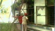 वीडियो: पश्चिम बंगाल में मुर्शिदाबाद के सरकारी अस्पताल में जिंदा जले 2 लोग, खिड़कियां तोड़कर कूदे मरीज