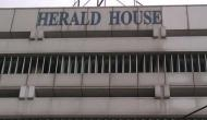 Delhi HC directs AJL to vacate Herald House