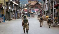 अमरनाथ यात्रा के मास्टरमाइंड अबु इस्माइल की मौत के बाद कश्मीर में लगे ये प्रतिबंध