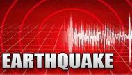 एक के बाद एक भूकंप के तीन झटकों से हिली हिमाचल की धरती