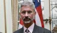 S Jaishankar, Australian FM discuss bilateral ties at Commonwealth meet