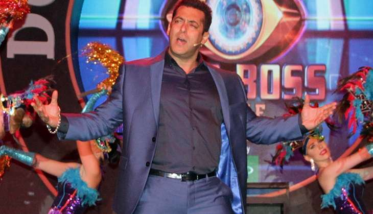 Bigg Boss 10 new promo: After Sultan, Salman Khan is once again back in the wrestling arena