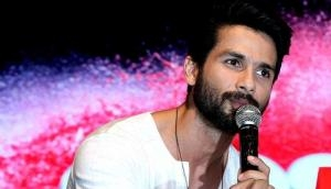 Shahid Kapoor on ex-girlfriends: Sure about one girlfriend cheating on me, have doubts about another one