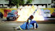 A Flying Jatt Box Office: Tiger Shroff's superhero film crash-lands