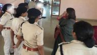 प्रशिक्षु महिला अफसरों से आपत्तिजनक बात करने वाला डीएसपी पुलिस मुख्यालय अटैच