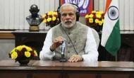 PM Modi to address nation on 'Mann Ki Baat' today