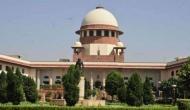 Narada sting operation: Supreme Court extends time given to CBI