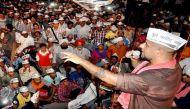 Jain monk Tarun Sagar 'forgives' Vishal Dadlani for his irreverent tweet