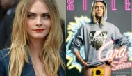 Why we really need to talk about Cara Delevingne and the Lady Garden campaign