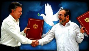 Colombia just rejected the peace pact with FARC. Here are some facts and figures