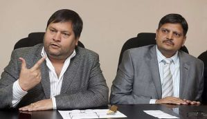 How the Gupta brothers are hurting South African politics