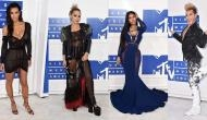The 2016 MTV VMAs in photos: Beyonce and Rihanna steal the show