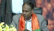 Dalits converting to Buddhism, a dangerous situation: BJP MLA