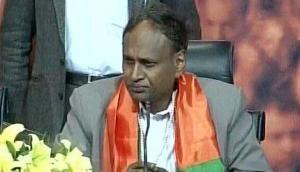 BJP छोड़ कांग्रेस में गए उदितराज ने मोदी समर्थकों को बताया 'अनपढ़ और अंधभक्त'