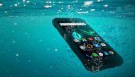 सस्ता, दमदार और वाटरप्रूफ स्मार्टफोन है आर्कोज 50 सैफिर