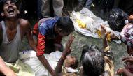 सारण मिड डे मील केस: 23 बच्चों की मौत की दोषी प्रिंसिपल को 17 साल की सजा