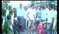 झारखंड: रामगढ़ में पावर प्लांट के बाहर पुलिस फायरिंग, 2 लोगों की मौत