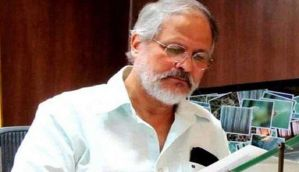 दिल्ली के उप-राज्यपाल नजीब जंग ने दिया इस्तीफा, पीएम और सीएम को कहा शुक्रिया