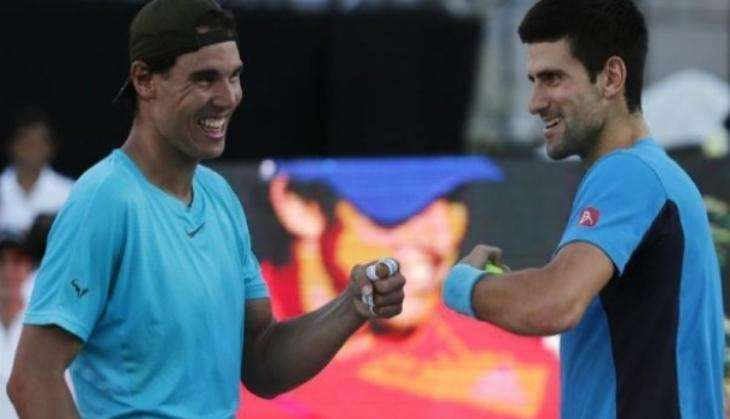 Roger Federer is dearly missed in US Open, says Rafael Nadal and Novak Djokovic
