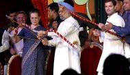 Congress kicks off Lok Sabha poll campaign from PM Modi's home state