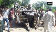 राजस्थान के भीलवाड़ा में भीषण हादसा, ट्रैक्टर पलटने से 8 की मौत