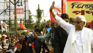 Singur: CPI(M) Politburo admits mistake and blames 1894 Land Acquisition Act