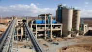 Competition Commission penalises 10 cement companies for forming cartels