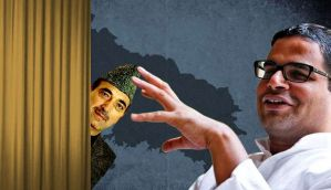 Congress UP campaign: Is Ghulam Nabi Azad sidelining Prashant Kishor?