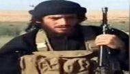 सीरिया में अमेरिकी हमले में आईएस का प्रवक्ता अबू मुहम्मद अल अदनानी ढेर