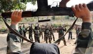 छत्तीसगढ़: नक्सलियों ने पुलिस की मुखबिरी के आरोप में की ग्रामीण की हत्या