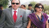 पायल ने उमर अब्दुल्ला से मांगा 15 लाख रुपये महीने गुजारा भत्ता