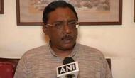 Pavan Verma criticises Bihar Finance Minister over his comments on economic slowdown