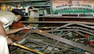 Death sentence awarded to Bangladesh national accused in 2005 Shramjeevi express blast case