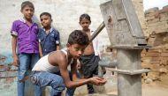एनजीटी के आदेश के बावजूद बागपत में अभी भी लोगों को नहीं मिल रहा स्वच्छ पानी