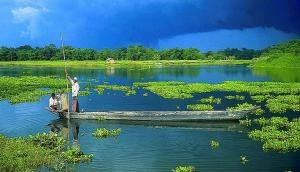 Guinness World Records declares Majuli as the largest river island in the world