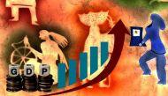 बीते छह क्वार्टर की तुलना में इस बार भारत की जीडीपी सबसे धीमी 7.1% रही