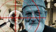 कश्मीर में अशांतिः आतंक को शह देने के आरोप में गिलानी के पुत्र हिरासत में