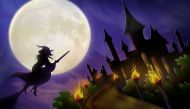 Many parents won't read their children scary stories - but perhaps we shouldn't blame them