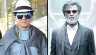 What Jackie Chan's Skiptrace has in common with Rajinikanth's Kabali is...