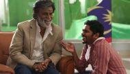 My next film with Rajinikanth is not sequel to Kabali, clarifies PA Ranjith